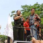 Aksi ASN di Cirebon