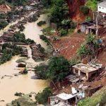 Banjir dan Longsor di Tasikmalaya
