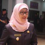 Bupati Indramayu Anna Sophanah