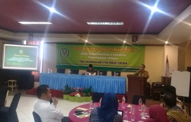 FGD IAIN Cirebon