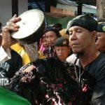 Gong Sekate di Cirebon