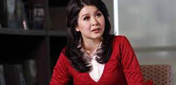 Grace Natalie Ketua Umum PSI