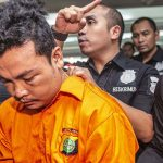 HS Pelaku Pembunuhan Satu Keluarga di Bekasi