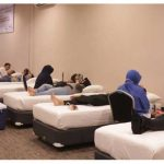 Hotel Neo Cirebon Gelar Donor Darah