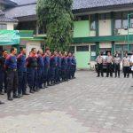 Satpam IAIN Syekh Nurjati Cirebon