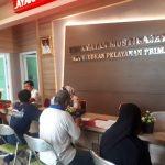Pelayanan KTP di Mustika Jaya. (ist)