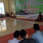 Prisma menggelar peringatan Maulid Nabi Muhamad SAW dan temu kangen alumni santri Kebon Melati-Jambu, wilayah Kabupaten Majalengka. jaja/pojokjabar.com
