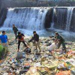 Jaga Sungai Ciliwung