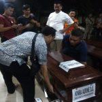 Jenazah bayi Kyara korban Lion Air