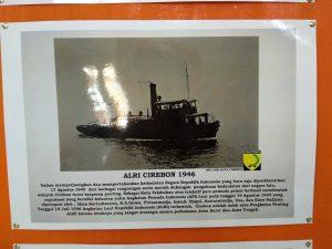 Kapal ALRI Cirebon