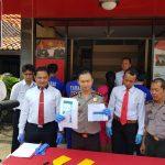 Kapolres Subang AKBP Muhammad Joni