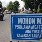 Kawasan Tanpa Rokok di Kota Cirebon