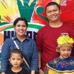 Keluarga Nainggolan 1