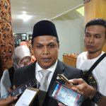 Ketua DPRD Kabupaten Cirebon Mustofa./Foto: Kirno
