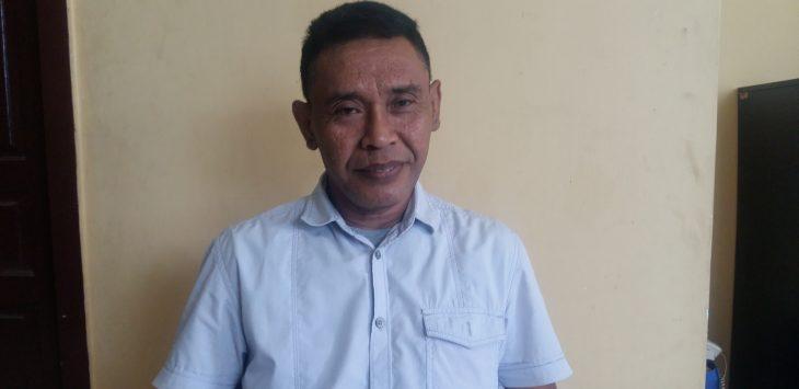 Ketua Percasi Kabupaten Cirebon Asep Komara