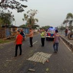Korban tabrak lari di jalur Pantura Cirebon