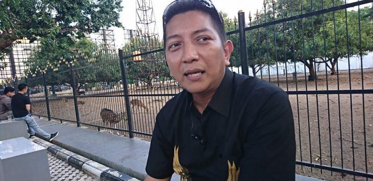 Muhammad Taufiq Hidayat