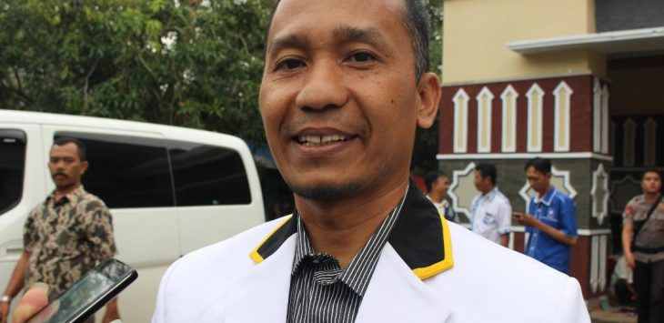 Parpol Pengusung bisa berikan rekomendasi isi jabatan Wakil Bupati Indramayu./Foto: Nurul Aprianto