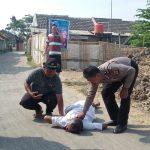 PNS Meninggal di Cirebon