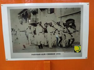 Pasukan ALRI Cirebon