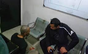 Pelaku penyerangan Polsek Penjaringan Jakarta Utara diintrogasi petugas