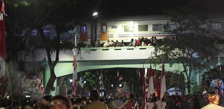 Peristiwa Surabaya Membara
