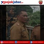 Plh Bupati Cirebon Rahmat Sutrisno