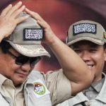 Prabowo Subianto (Rmol)