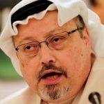 Wartawan Jamal Khasoggi. ist