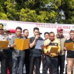 SINERGITAS: Bawaslu Jawa Barat berkomitmen Pemilu yang bersih dan berintegritas, khususnya di Kabupaten Cianjur.
