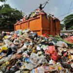 sampah Plastik kota Bogor