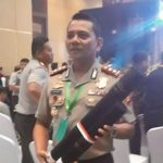 Kapolres Cirebon AKBP Suhermanto sabet predikat Wilayah Bebas Korupsi (WBK) (foto ist)