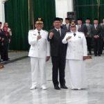 Ade Yasin-Iwan Setiawan