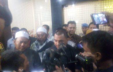 Aziz Yanuar, kuasa hukum Habib Bahar bin Smith