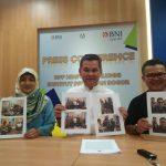 DPP HA IPB adakan dialog ilmiah Calon Presiden dan Wakil Presiden periode 2019-2024./Foto: Adi