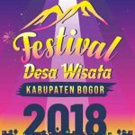 Desa Wisata Kabupaten Bogor