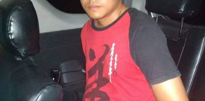 Erwin Sahputra pegawai RSUD Gunungjati Cirebon pelaku pembunuhan Ruhyatun.