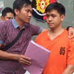 Erwin Sahputra pegawai RSUD Gunungjati tersangka pembunuhan Ruhyatun