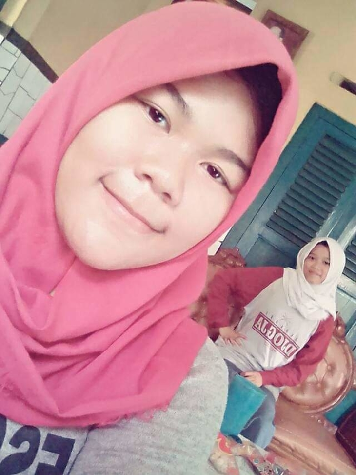 Gadis cantik Cirebon Diculik