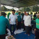 Hari Amal Bakti Kementrian Agama Kota Bogor./Foto: Istimewa