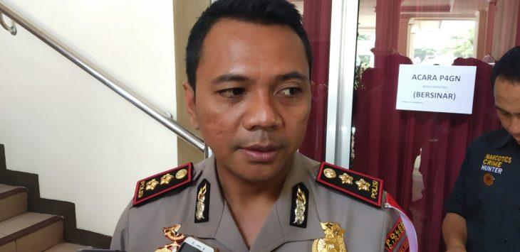 Kapolres Cirebon AKBP Suhermanto (kirno)