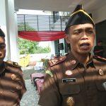 Kepala Kejari Kabupaten Cirebon Gunawan Wibisono. (Kirno)