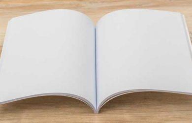 Kertas yang Bisa Ditulis Kembali