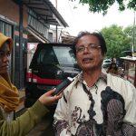 Ketua KPU Kota Cirebon Didi Nursidi
