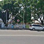 Parkir Liar di Kota Cirebon