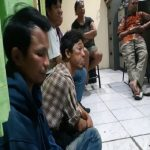 Pelaku pengeroyokan perwira TNI