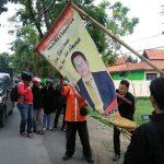 Penertiban APK di Cirebon