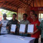 Peresmian Desa Digital di Indramayu