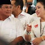 Prabowo dan Titiek Soeharto
