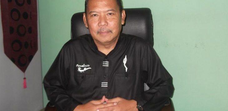 Ruslan Subanda, Kepala BKPSDM Kabupaten Purwakarta . Istimewa